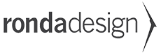 Logo Ronda Design
